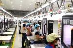 Thái Nguyên tăng trưởng kinh tế vượt bậc trong 6 tháng đầu năm