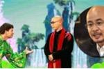 Biên kịch Chu Thơm: 'Táo quân hạ nhục ông Đặng Lê Nguyên Vũ là độc ác'