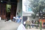 Nổ súng quân dụng làm 3 người chết ở Điện Biên: Xác định danh tính nạn nhân