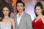 Hồ Việt Trung lần đầu lên tiếng về tin đồn 'bắt cá hai tay' với bạn gái cũ Bùi Anh Tuấn