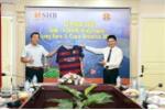 Fan Barca tại Việt Nam nhận quà tặng từ Messi, Neymar, Suarez
