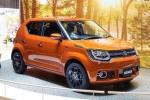 Ô tô thể thao Suzuki Ignis giá hơn 200 triệu đồng