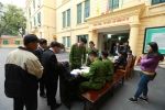 Video: An ninh thắt chặt tại phiên tòa xét xử Hà Văn Thắm