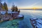 Hồ Michigan, địa danh ám ảnh mọi tàu thuyền, máy bay