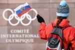 Cấm Nga dự Olympic mùa đông: Chiến tranh lạnh của thể thao thế giới?