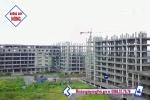 Bệnh viện công 850 tỷ đồng ở Nam Định bị bỏ hoang