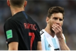 60 năm, Argentina mới thảm bại ở vòng bảng World Cup như thế này