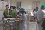 Tai biến chạy thận 8 người chết ở Hòa Bình: Vì sao không truy cứu giám đốc bệnh viện?