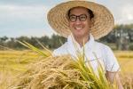 Không hề nghèo khó, 'Nhĩ Khang' Châu Kiệt hạnh phúc với cuộc sống làm nông dân