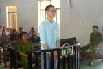 Kẻ giết hiếp bé gái 7 tuổi ở Đắk Lắk lãnh án chung thân