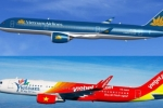 Lợi nhuận ngành hàng không tăng trưởng cao
