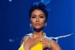 Khán giả quốc tế yêu mến H'Hen Niê hơn Hoa hậu Hoàn vũ 2018