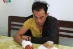 Kẻ bắt cóc con riêng của vợ để tống tiền, đâm trọng thương công an khai gì?