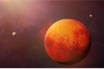 Bầu trời trên Hỏa tinh, Thủy tinh có màu gì?