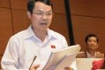 Video: Đại biểu Quốc hội tranh luận gay gắt quanh vụ xét xử bác sĩ Hoàng Công Lương