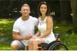 Phép màu kỳ diệu với người mẹ trẻ bị chồng bỏ rơi khi bại liệt
