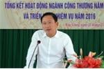 Con trai ông Trịnh Xuân Thanh được thăng chức sau 5 tháng làm việc