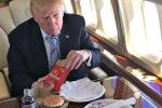 Đây có thể là lý do Tổng thống Mỹ thích đồ ăn nhanh