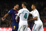 Không cần Messi, Ronaldo, El Clasico vẫn là Siêu kinh điển