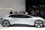 Ảnh: Chiêm ngưỡng những mẫu xe dành cho tương lai