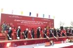 Viglacera động thổ dự án nhà ở cho công nhân tại Phú Thọ