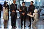 Clip: Ngỡ ngàng với cách người Nhật chào đón Tổng thống Obama
