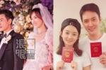 Những cặp đôi phim giả tình thật đình đám của showbiz Hoa ngữ