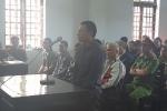 Xét xử vụ nổ súng tranh chấp đất khiến 16 người thương vong ở Đắk Nông