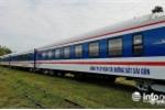 Ngành đường sắt tăng chuyến, thay đổi giờ chạy một số tuyến Bắc-Nam dịp hè 2018