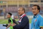 Duyên nợ giữa HLV Park Hang Seo và tân thuyền trưởng U23 Hàn Quốc