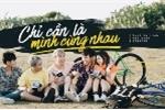 Suni Hạ Linh, Kai Đinh và Monstar: Đi đâu cũng được, 'chỉ cần là mình cùng nhau'