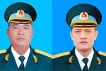 Video: Truy thăng quân hàm cho 2 phi công Su-22 hy sinh ở Nghệ An