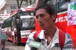 Ấm lòng chuyến xe 0 đồng chở bệnh nhân nghèo về quê đón Tết