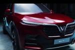 Video: Cận cảnh thiết kế mẫu xe SUV và sedan đầu tiên của VinFast