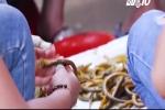 Khử tanh và sơ chế lươn tuyệt đỉnh kiểu Nghệ An