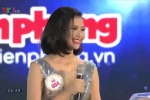Xem lại phần trả lời ứng xử của Top 5 Hoa hậu Việt Nam 2016