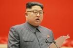 Ông Kim Jong-un gửi thông điệp 'nhiệm vụ cấp bách' của Triều Tiên