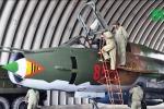 Rơi máy bay ở Nghệ An: Xem xét công nhận 2 phi công hy sinh là liệt sỹ
