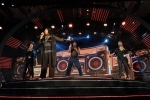 Boney M sẵn sàng bùng nổ trong đêm nhạc huyền thoại tại Nha Trang