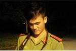 Nam sinh cảnh sát cover bản hit của Noo Phước Thịnh khiến dân mạng 'mê tít'