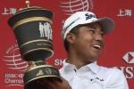 World Golf Championships: Hideki Matsuyama giành chiến thắng tại Thượng Hải