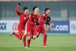 Thái Lan thầm muốn 'đánh đổi' 5 HCV SEA Games lấy kỳ tích của U23 Việt Nam