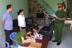 Bắt phó giám đốc và 13 cán bộ ngân hàng ở Đắk Lắk