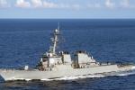 Chiến hạm Mỹ mang 60 tên lửa hành trình Tomahawk đang tiến về Syria