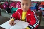 Cô giáo Quảng Bình tát học sinh chấn động não bị xử lý thế nào?