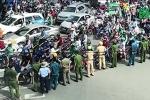 Video: Toàn cảnh người dân nhiều địa phương bị kích động, xuống đường gây rối