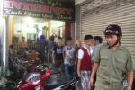 Nam thanh niên bị bạn đâm chết tại tiệm internet