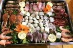 Một số loại hải sản trên thị trường được phù phép bằng hóa chất thế nào?