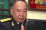 Ký ức Gạc Ma trong vị thuyền trưởng kiên trung giữ đảo