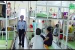Nhà trọ chống nóng cho người nhà bệnh nhân chỉ 15.000 đồng/ngày ở Hà Nội